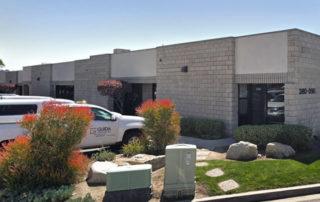 Guida surveying San Diego office