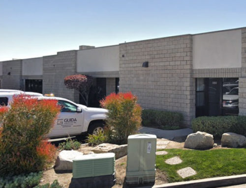 New Location for Guida's San Diego Office