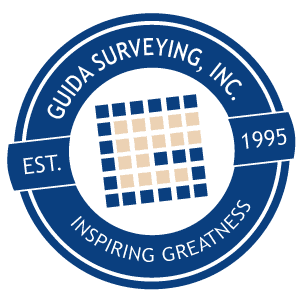 Guida Surveying Inspiring Greatness Badge