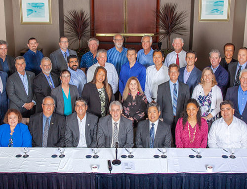 Guida Attends ACEC Leadership Training and Board of Directors Meeting