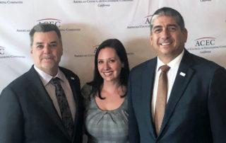 ACEC Legislative Visit Day in Sacramento