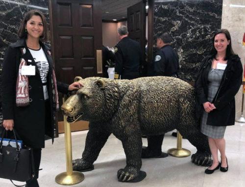 Guida Attends ACEC Legislative Visit Day