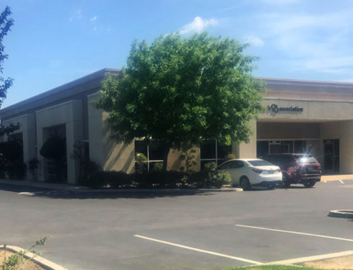 Our Central Valley Office Has Moved!