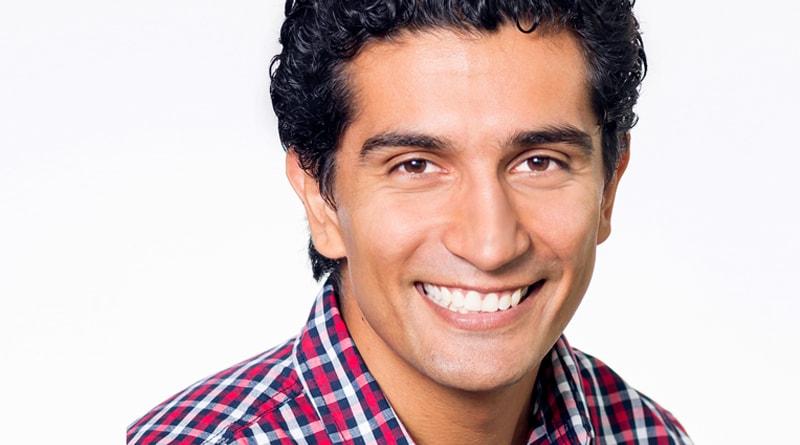 Majeed Hashimi Pleasanton Office Manager