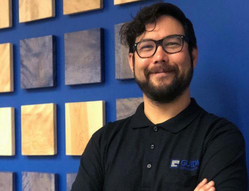 Bay Area Employee, Jordan Louie, is Now a Certified LSIT!