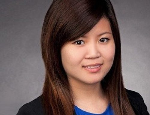 Employee Spotlight: Alice Jiang, Marketing and Communications Manager