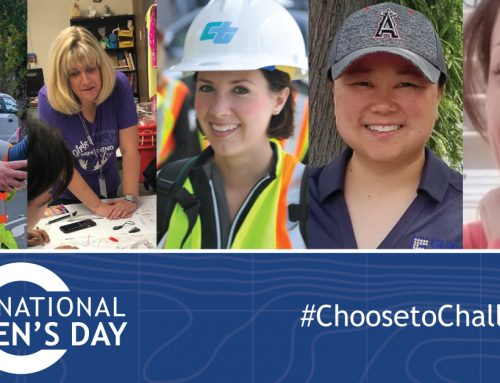 Women's History Month: Celebrating the Past and Future of Women in Surveying