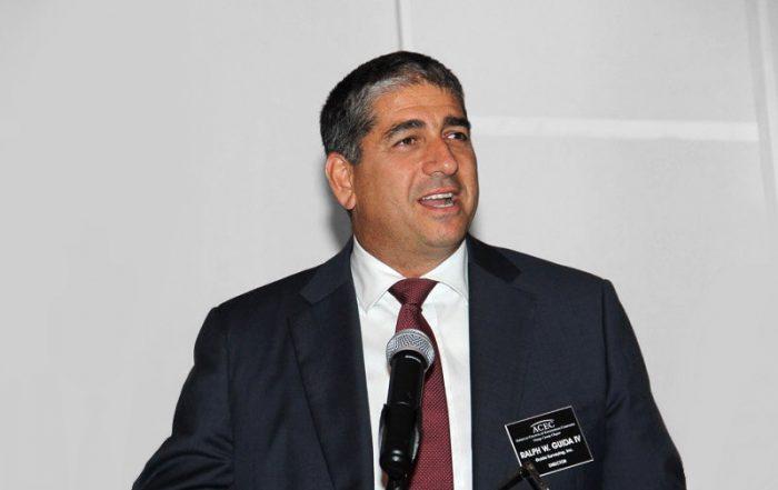 Ralph W Guida IV ACEC Fellow 2021