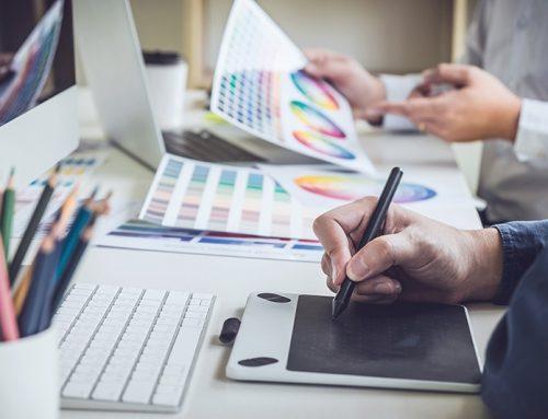 Graphic Designer/Digital Marketer