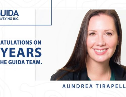 Celebrating Aundrea Tirapelle on 10 Years as Part of the Guida Family